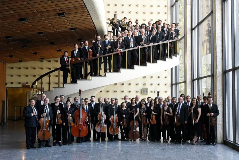 Orquestra Sinfonica do Parana - Kraw Penas