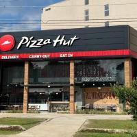 Pizza Hut abre em Curitiba sua 200ª loja no Brasil