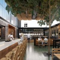 A espera acabou: maior cafeteria de Curitiba abrirá ao público nesta segunda-feira (20)