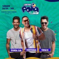 Curitiba Folia confirma sua primeira edição na capital paranaense