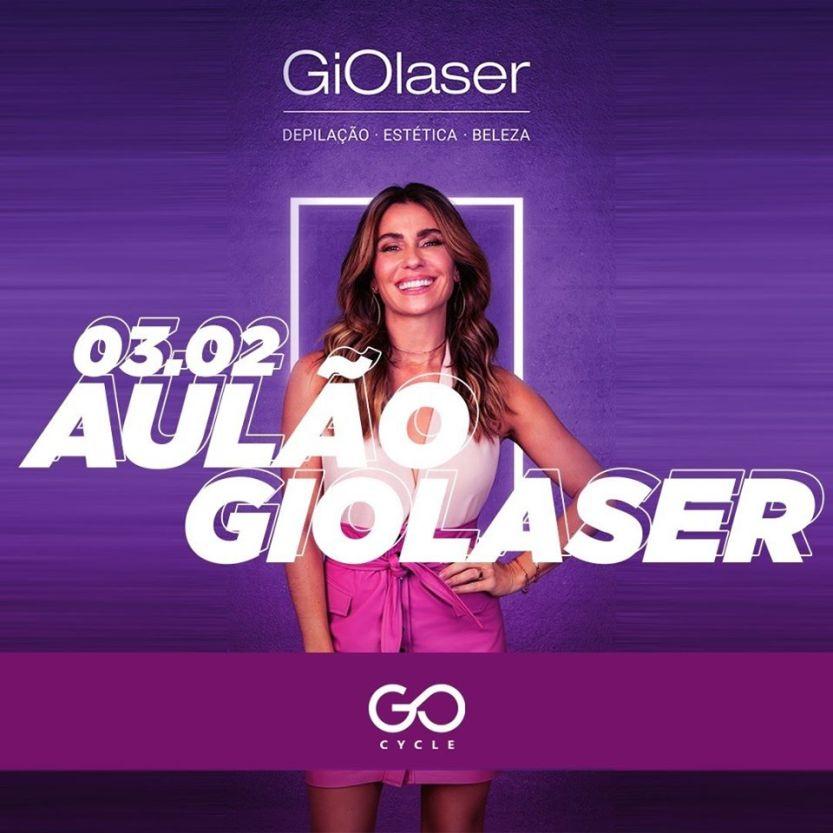Giolaser