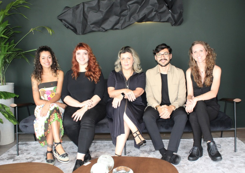 Giulia-Viana-Fernanda-Camacho-Marinice-Bettega-Igor-Pedrozo-Giovanna-Nunes-Credito-Juliane-Gotlieb