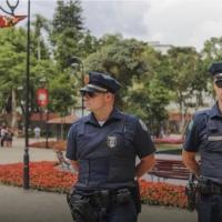 Passeio Público atividades gratuitas do Verão Curitiba 2020