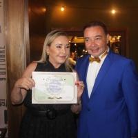 João Batista Nunes & Certificado Mulheres Que Fazem Acontecer-2020