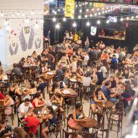 Complexo gastronômico comemora um ano de sucesso