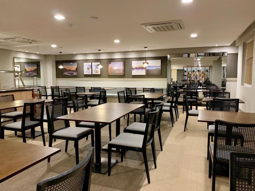 SECA---Restaurante