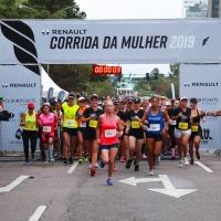 Corrida da Mulher celebra a importância feminina nas  ruas de Curitiba