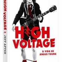 O ROCK NAS VEIAS DE ANGUS YOUNG