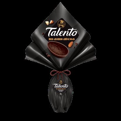 pascoa 2020 OP talento meio am 350g BX
