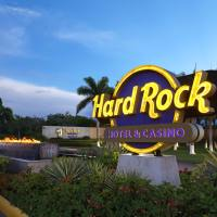 Guns N´Roses no Hard Rock Hotel & Casino Punta Cana