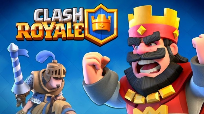 Arena-Extra---Clash-Royale