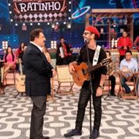 Cezar e Paulinho, Joana, Unha Pintada, Lauana Prado e Nando Cordel agitam o Boteco do Ratinho inédito nesta quarta-feira