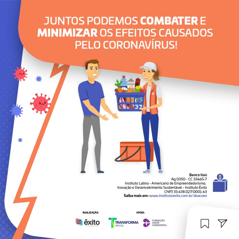 Campanha_Êxito_Solidário