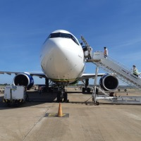 Aeroporto Internacional de BH recebe cerca de 2 milhões de testes rápidos de Covid-19