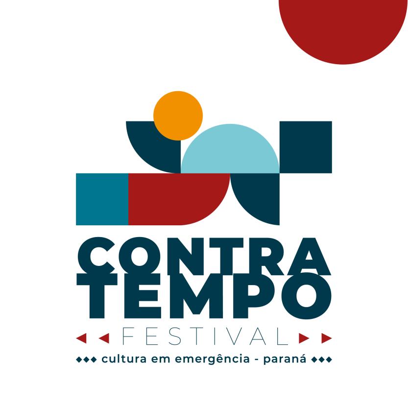 CONTRATEMPO festival rede coragem de artistas