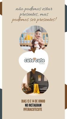 Feira Cute Cute - stories1