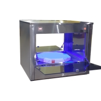 Startup curitibana desenvolve câmara de desinfecção com luz UV-C