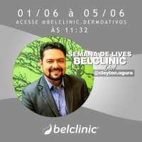 CEO da BelClinic realiza série de lives rápidas sobre beleza e bem-estar no Instagram