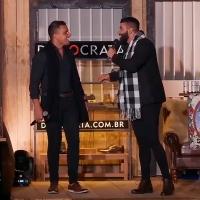 Campanha apoiada pelo cantor Gusttavo Lima junto da associação Bem Protege promete ajudar brasileiros desempregados a ter uma nova fonte de renda