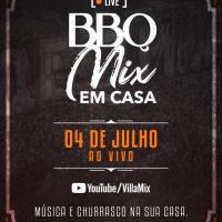 Edição Villa Mix Em Casa Amigos e Gospel se unem e realizam grande doação para Prefeitura de Campinas – SP