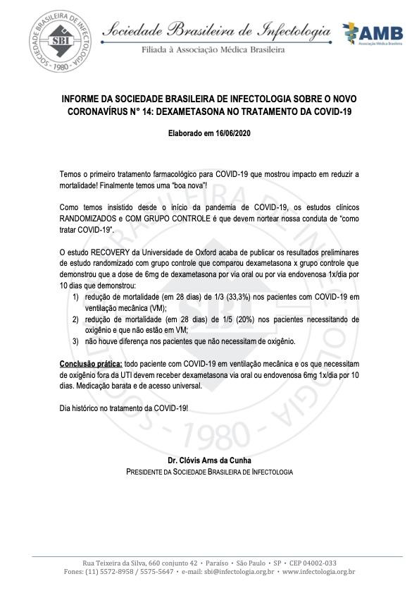 SBI_Informe14_Dexametasona na COVID-19_