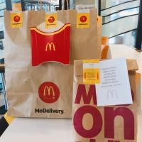McDonald's doa mais de mil refeições em seis cidades do Paraná na Campanha McObrigado