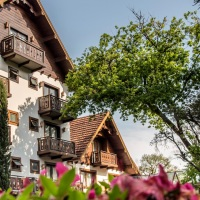 Bavária Sport Hotel reabre para atender turistas em Gramado