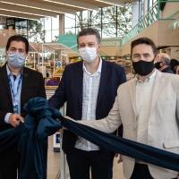 Ítalo Supermercados amplia atuação e inaugura segunda loja em Curitiba, a 18ª da rede