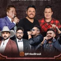 Friboi patrocina live BBQ Mix Em Casa