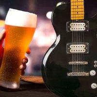 Dia Mundial do Rock: por que cerveja é tão rock n´roll?