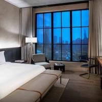 RCD Hotels inaugura Nobu Hotel no coração de Chicago