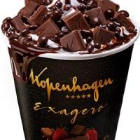 Méqui oferece promoção para o Dia Mundial do Chocolate