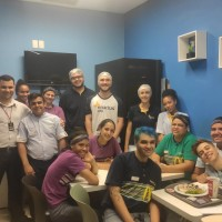 """Projeto da Universidade Estadual de Maringá vence programa """"Com Mc Mudamos o Mundo"""""""