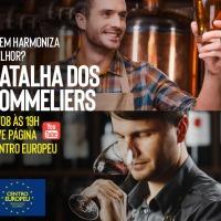 Batalha dos Sommeliers online vai escolher melhores harmonizações para cervejas e vinhos