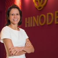 LIDE Futuro Paraná promove mentoring com a CEO da Hinode, Marília Rocca