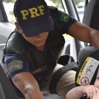 Senado votará alterações no CTB para o transporte de crianças
