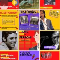 Projeto Ópera em Casa promove tour virtual pela Ópera de Arame