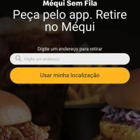 """McDonald's lança novo recurso """"Méqui Sem Fila"""" em seu aplicativo no Brasil"""
