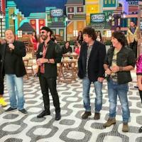 José Augusto,  Teodoro & Sampaio, Yasmim Santos, Naldo e Nando Cordel  são os convidados do Boteco do Ratinho