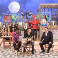 Mumuzinho, Eduardo Costa, Felipe Araújo e Cajú e Castanha agitam o Boteco do Ratinho nesta quarta-feira (12)