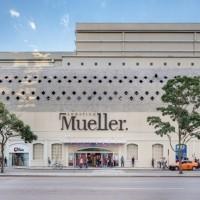 Shopping Mueller disponibiliza atendente virtual para as compras de Dia dos Pais
