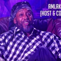 Amlak Tafari & Simmer Down Festival Presents: SIMMER LOCK-DOWN LOUNGE