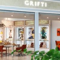 GRIFTI inaugura nova loja com linha home no Jockey Plaza Shopping