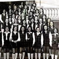 Hino do colégio Cajuru no YouTube COLÉGIO NOSSA SENHORA DE LOURDES