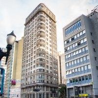 Revitalização de prédio icônico em Curitiba vai unir tradição e inovação