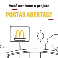 McDonald's abre suas portas virtualmente e responde dúvidas dos consumidores nas redes sociais