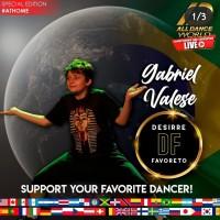 All Dance World Live: edição especial 2020