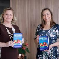 Paranaenses lançam livro sobre ODS – Objetivos de Desenvolvimento Sustentável da ONU