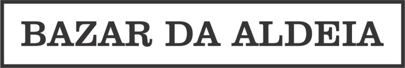 Bazar da Aldeia - LOGO1 JPG