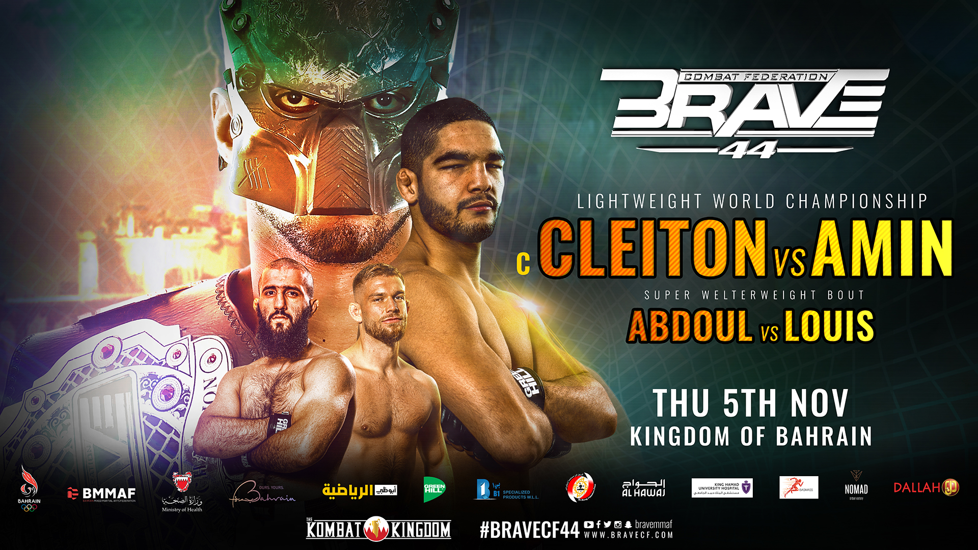 BRAVECF-44-FULL-FIGHT-CARD